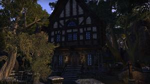 Здание в Лощине Кербол 4