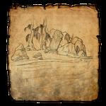 Карта сокровищ II (Шедоуфен)