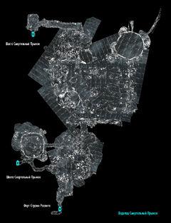 Мертвецкий водоапад - план