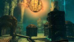Панорама Тихого города