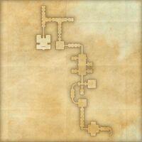 Родовая гробница Велотов ESOM (план) 2