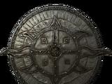 Dawnguard Rune Shield