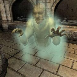 Fantasma (Oblivion)
