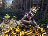 Madcap Jester Monkey