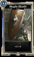 Maple Shield (Legends) DWD