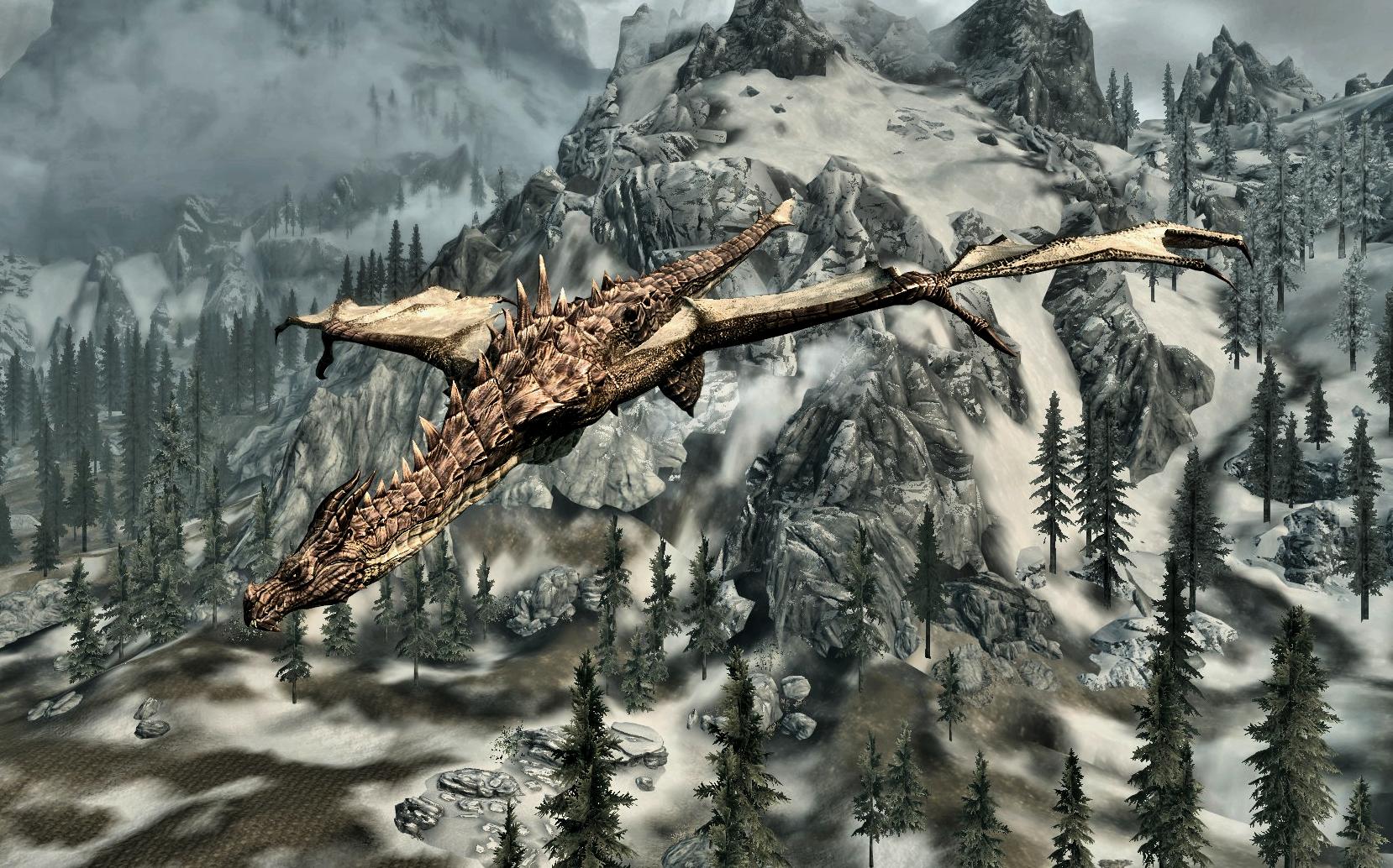 Dragon Rising | Elder Scrolls | FANDOM powered by Wikia