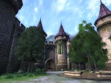 Здание в Чейдинхоле (Oblivion) 21
