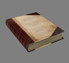 Книга (Oblivion) 5