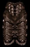 Поножи кожи нетча (morrowind)