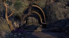 Родовая гробница Андаленов (ESOM)