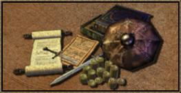Шпион Morrowind
