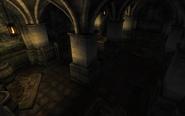 A Fighting Chance basement