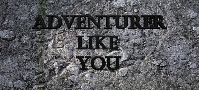 Adventurerg1b2i3v4