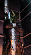 Argonian avatar 2 (Legends)