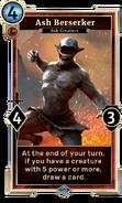 Ash Berserker (Legends) DWD