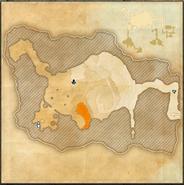Caverns of kogoruhn map