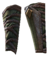 Crocodile Hide Gloves.png