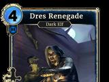 Dres Renegade
