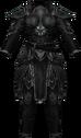 Ebony Armor (Armor Piece) (Female).png