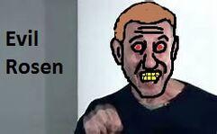 Evil Rosen