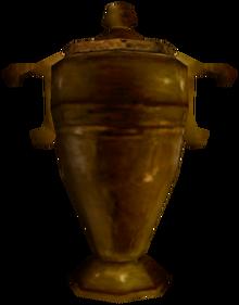 Kielich Goryczy (Morrowind)