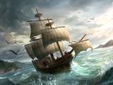 Statek korsarzy