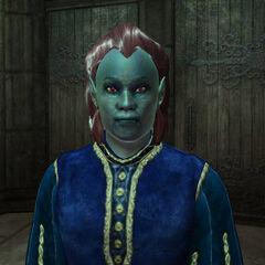 Гурерин Селвило (Oblivion)