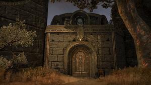 Здание в Латунной крепости 7