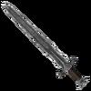 Небесный стальной меч