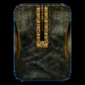 Простая рубашка (Morrowind) 20 сложена