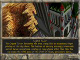 Crystal Tower (Quest)