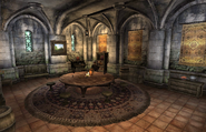 Dareloth's House Room