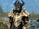 Dragonplate Armor (Skyrim Set)