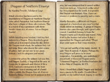 Dragons of Southern Elsweyr