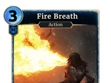Fire Breath (Legends)