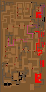 Labyrinthian Level 2 Domain of Mogrus Walkthrough (Arena)