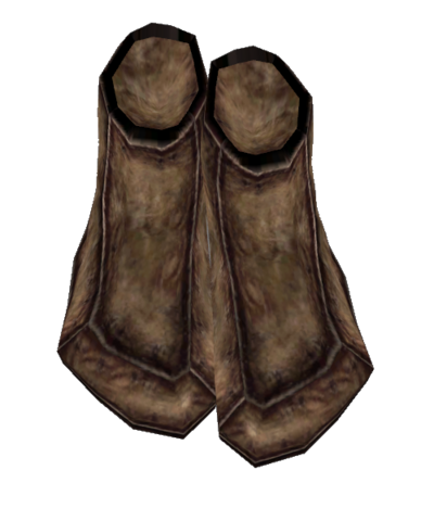 File:Oiled Linen Shoes.png