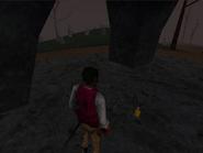 Redguard - Retrieve N'Gasta's Amulet - N'Gasta's Island Stash