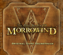 The Elder Scrolls III: Morrowind Official Soundtrack