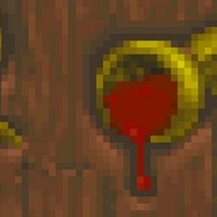 Symbol Stendarra z szyldu Świątyni Stendarra z gry The Elder Scrolls II: Daggerfall