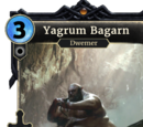 Yagrum Bagarn (Legends)
