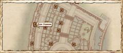 Дом Ушижи. Карта