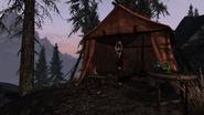 Истмарк-Имперский лагерь(санитарная палатка)
