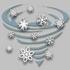 Погода - Метель (Blizzard)