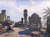 Abah's Landing Wayshrine