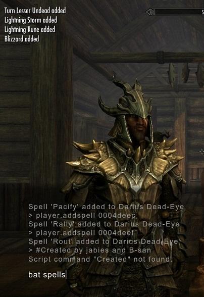 The elder scrolls v: skyrim legendary edition trainer & cheats.