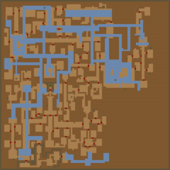Black Gate – drugi poziom
