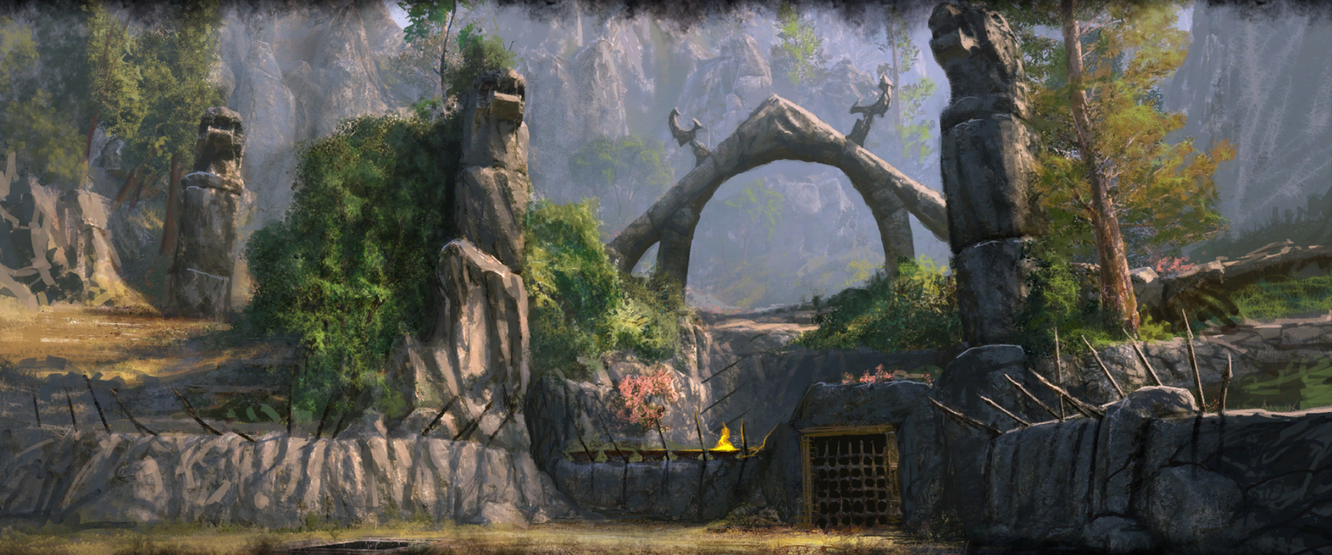 Dragonstar Arena | Elder Scrolls | FANDOM powered by Wikia