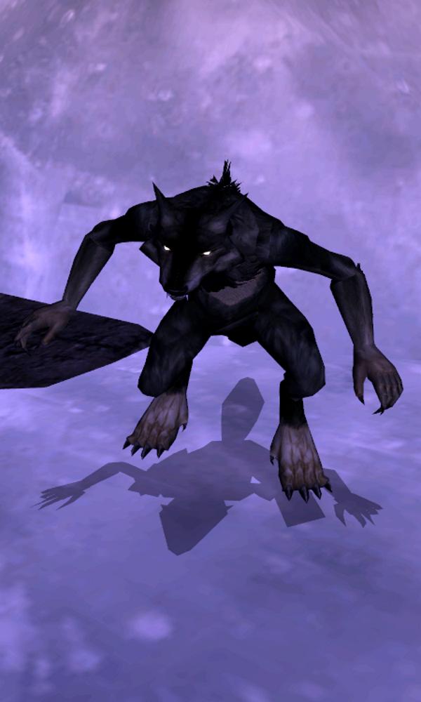 Hound of Hircine | Elder Scrolls | FANDOM powered by Wikia