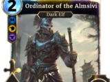 Ordinator of the Almsivi